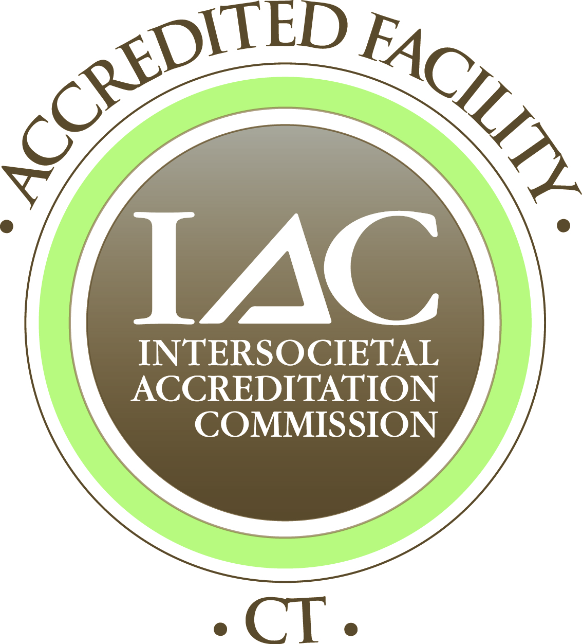 IACCT Accredited